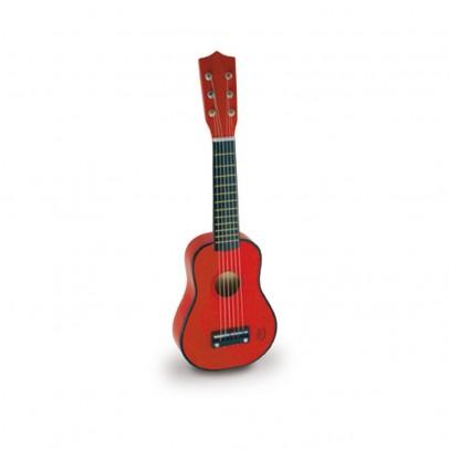 Vilac Guitarra roja-listing