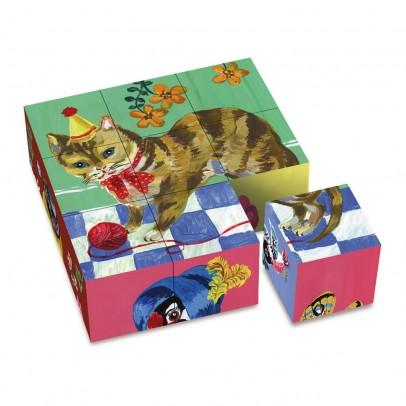 Vilac Cubes Nathalie Lété-product