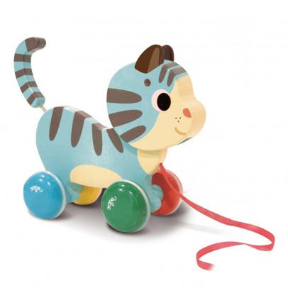 Vilac Marcel the cat-product