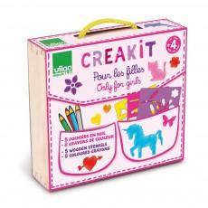 Vilac Creakit para niñas-listing