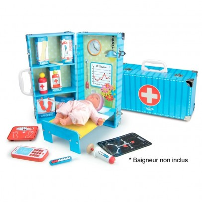 Vilac Doctor's case-product