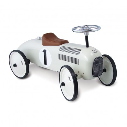 Vilac Metallic paint ride-on car-product