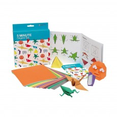 Worldwide Co Set Origami 5 minutes-listing