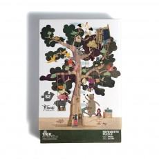 Londji My tree puzzle-listing