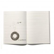Londji Mi libreta de secretos -product