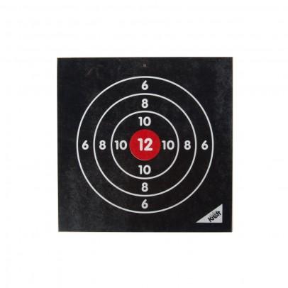 Helga Kreft Target for arrows-listing