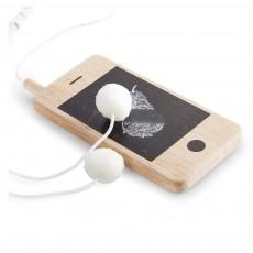 Donkey Products I-Wood, il mio primo telefono portabile-listing