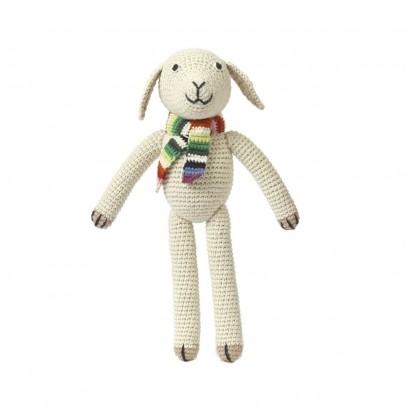 Anne-Claire Petit Mouton blanc-listing
