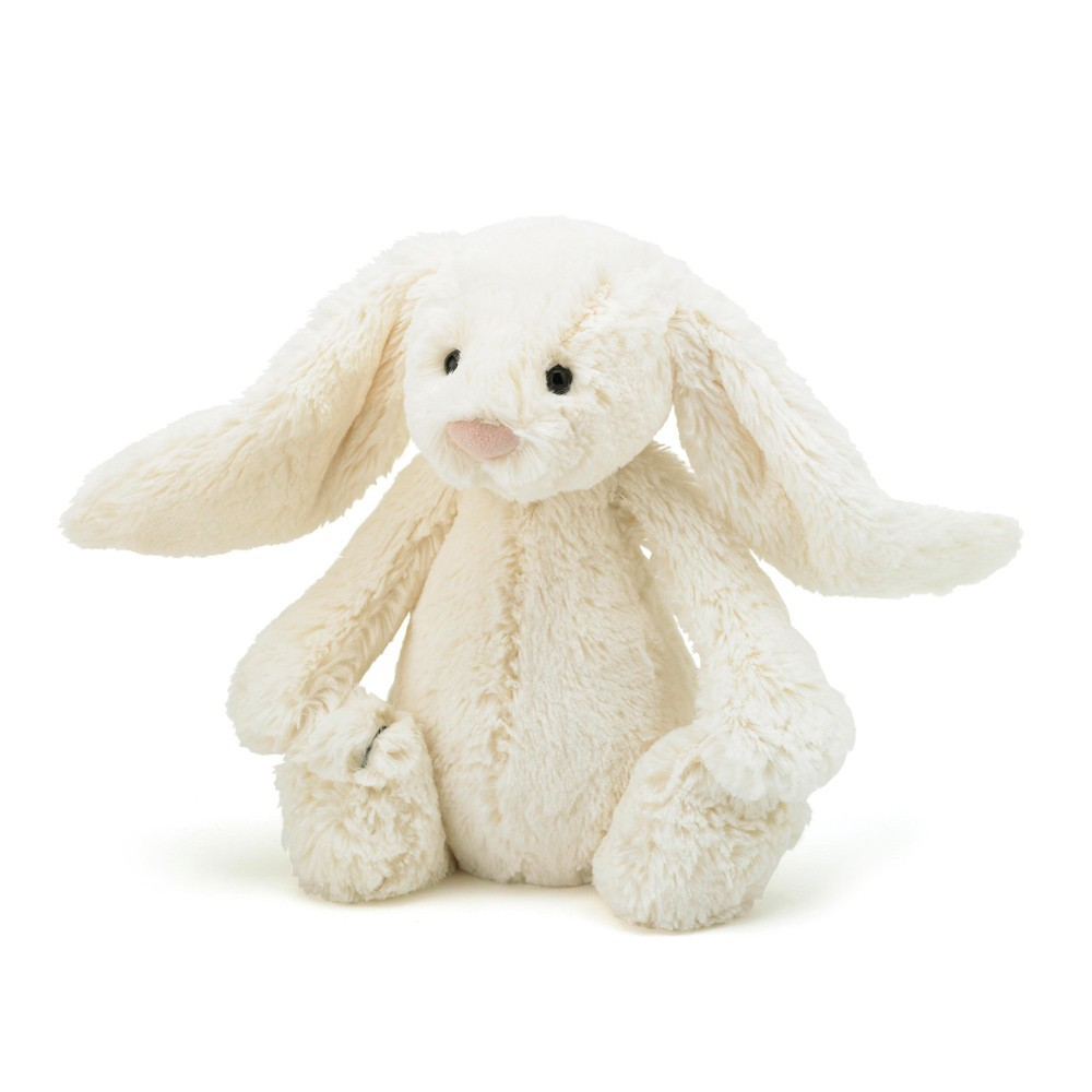 Jellycat Bashful Bunny - Cream-product