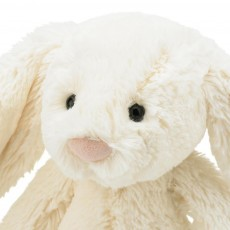 Jellycat Hase Bashful - Creme-listing