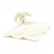 product-Jellycat Bashful Bunny Soother - Cream