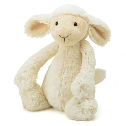 Jellycat Bashful Cream Lamb-listing