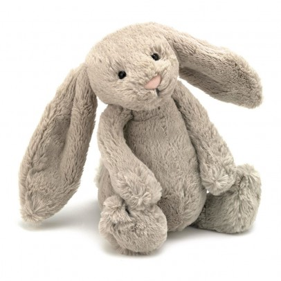 Jellycat Bashful Beige Bunny (31cm)-product