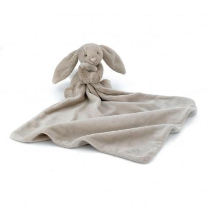 Jellycat Doudou plat Lapin Bashful - Beige-listing