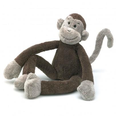 Jellycat Kleiner Affe Slackajack-listing