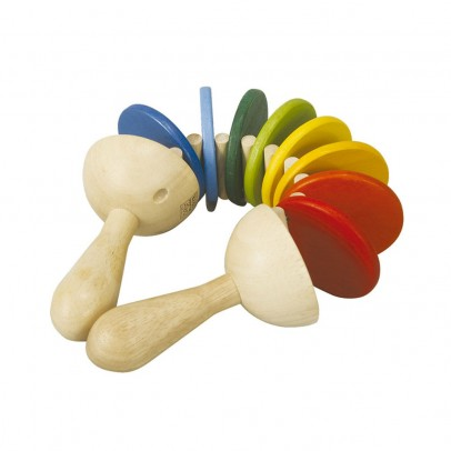 Plan Toys Wooden percussion toy-product