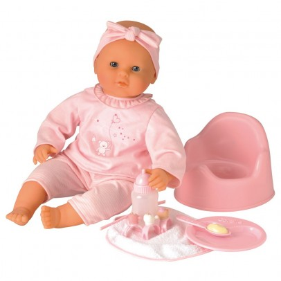 Corolle Lea Interactive Doll-listing