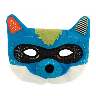 Moulin Roty Filou the wolf Mask-listing