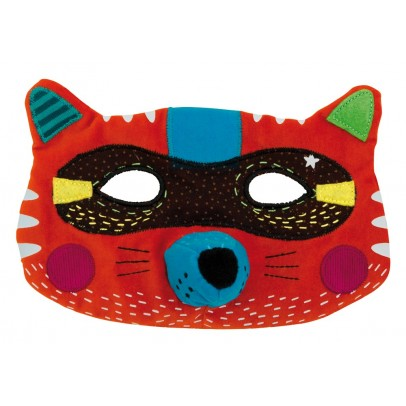 Moulin Roty Leonard the fox Mask-product