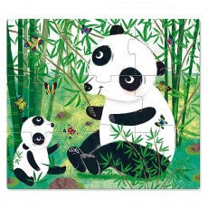 Djeco Puzzle Primo Ours-product