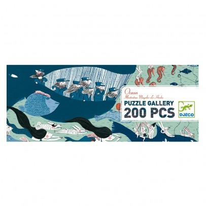 Djeco Puzzle L'océan-product