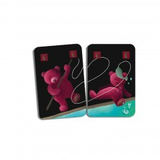Djeco Cards game Mistigri-product