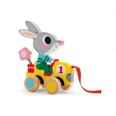 Djeco Conejo de tirar Roulapic-product