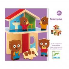 Djeco Minihome-product