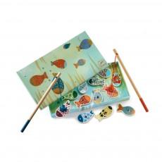 Djeco Angelspiel Fishing Dream-listing
