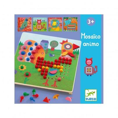 Djeco Animo Mosaikspiel-listing