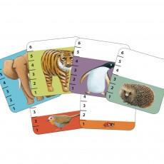 Djeco Juego de cartas Batanimo-listing