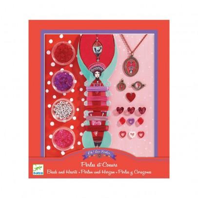 Djeco Perlas y corazones-product