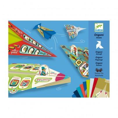 Djeco Origami - Aerei-listing