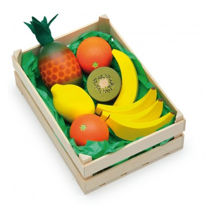 Erzi Obstkiste - Tropenfrüchte-listing