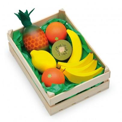Erzi Tray of tropical fruit-listing