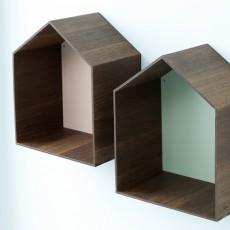 Ferm Living Regal Haus - blassrosa-listing
