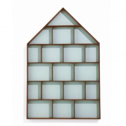Ferm Living Maison de collection - Gris-product