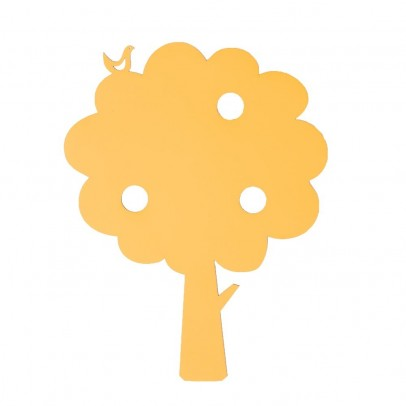 Ferm Living Lampe Arbre jaune-product