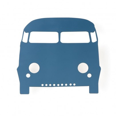 Ferm Living Lampe Voiture bleu-listing