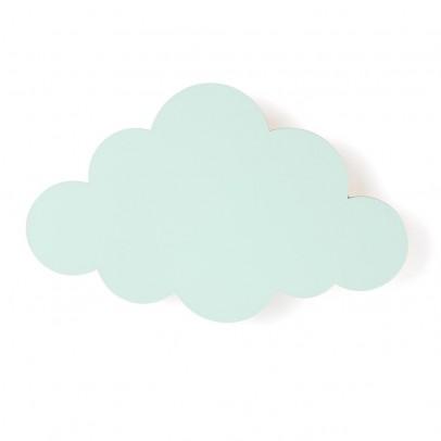 Ferm Living Lámpara Nube verde agua-product