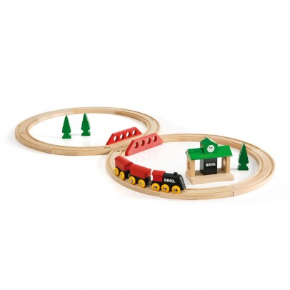 Brio Circuit in 8 tradition-listing