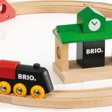 Brio Rennbahn klassisch-listing