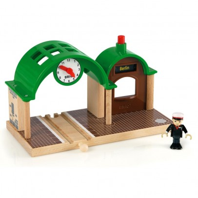 Brio Speaking station-listing