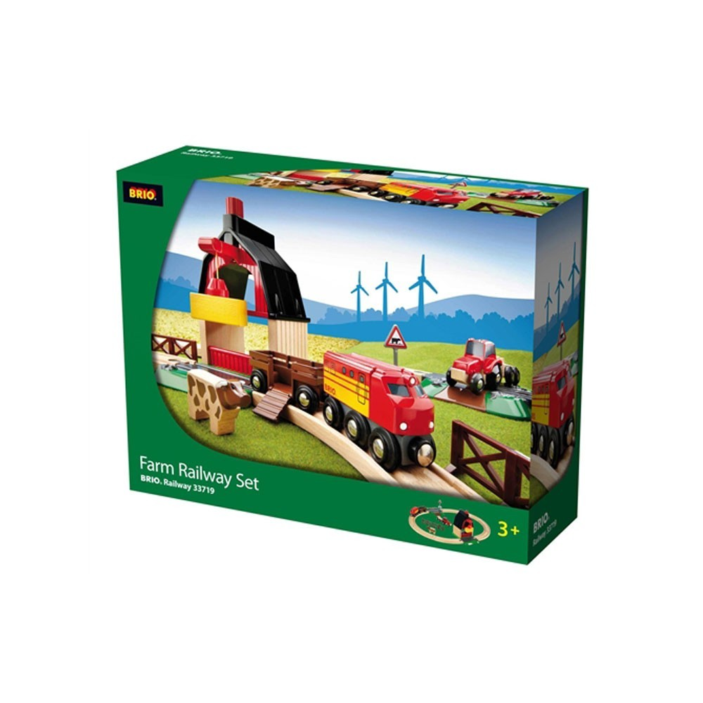 Brio Farm circuit-product