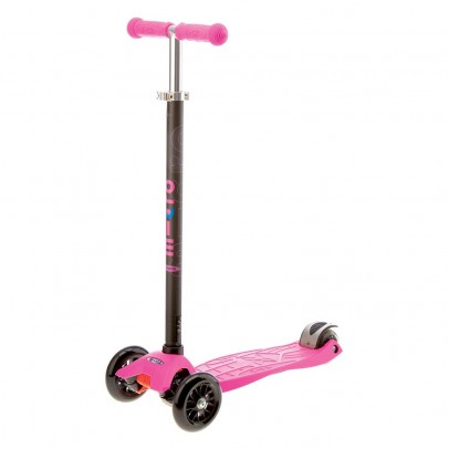 Micro Roller Maxi Micro - rosa-listing