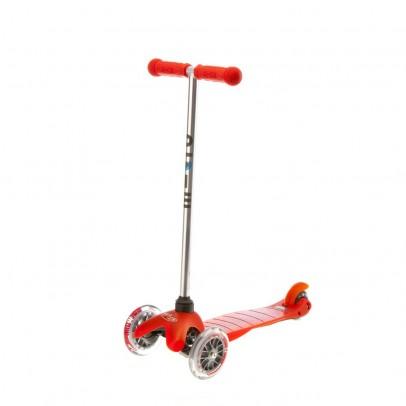 Micro Roller Mini Micro - Rot-listing