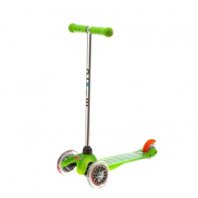 Micro Patinete Mini Micro - Verde-listing