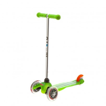 Micro Roller Mini Micro - Grün-listing