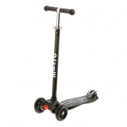 Micro Roller Maxi Micro - schwarz-listing