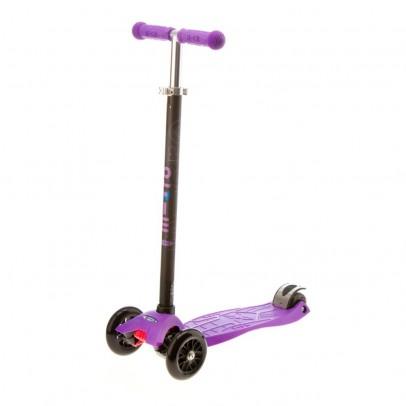 Micro Micro Maxi Scooter - Purple-listing